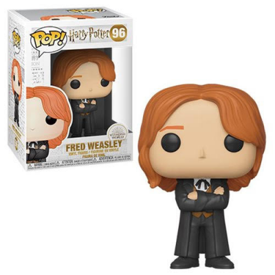 Harry Potter Fred Weasley