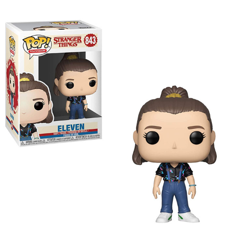 Funko Pop! Television: Stranger Things – Eleven