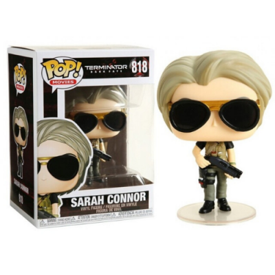 Terminator DF Sarah Connor