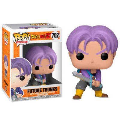 future-trunks-funko-pop
