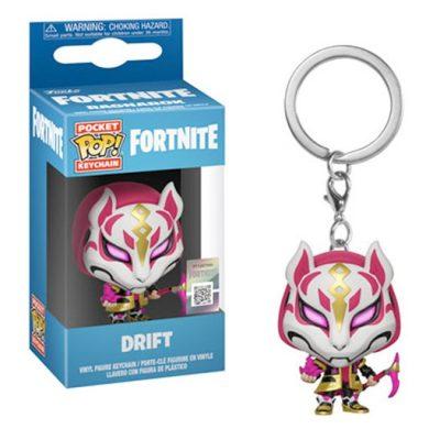 drift-fortnite-funko-keychain