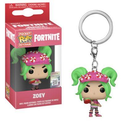zoey-fortnite-funko-keychain
