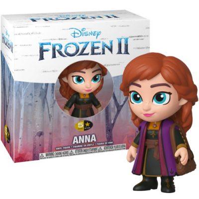 anna frozen 2 funko 5 star