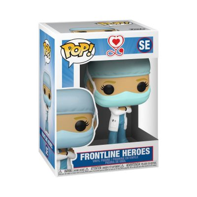 frontline-worker-female-light-blue